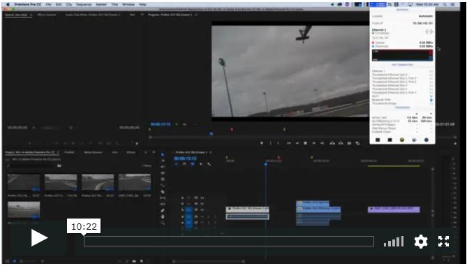 edit in 4k